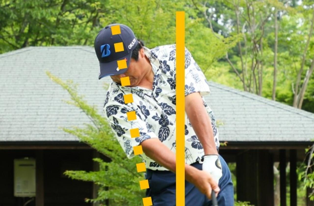 画像: 【スウィング】プロは全員ビハインド・ザ・ボール。ナイスショットのための「不変の法則」を湯原信光プロがレッスン - ゴルフへ行こうWEB by ゴルフダイジェスト