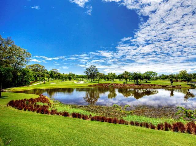 画像: 【タイ・サイアムカントリークラブ】2010年に宮里藍が優勝。毎年「ホンダLPGAクラシック」を開催する名門コース - ゴルフへ行こうWEB by ゴルフダイジェスト