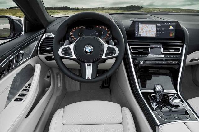 画像: 最高出力530ps「V8ツインターボ+4WD」