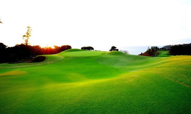 画像: 【静岡・川奈】GWに行く。伝統のシーサイド「川奈ホテルGC富士コース」。「フジサンケイレディス」直後のベストコンディションで2泊3日 2プレー - ゴルフへ行こうWEB by ゴルフダイジェスト
