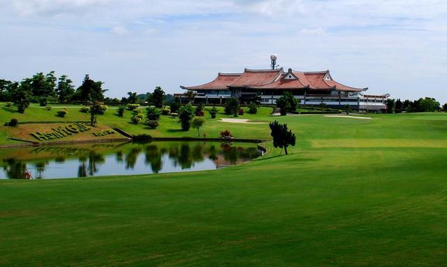 画像: 【台湾・高雄】「高雄ゴルフクラブ」「信誼ゴルフクラブ」台南部の名コース巡り 4日間 2ラウンド - ゴルフへ行こうWEB by ゴルフダイジェスト