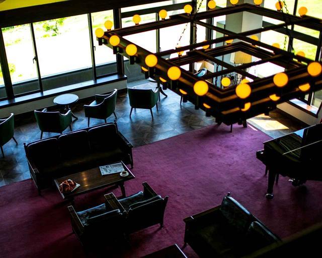 画像1: 【川奈・赤倉】日本のクラシックリゾートを造り上げた演出家。繁岡鑒一の世界は今も色褪せない