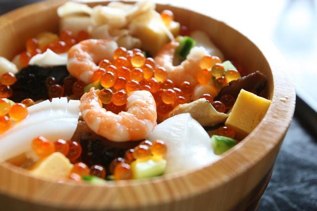 画像: 北海道ならではの海の幸、大地の恵みを生かした料理