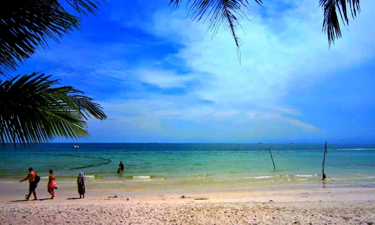 画像: 【ベトナム・サオビーチ】旅人に話題のフーコック島ってどんなところ? 世界有数のビーチリゾートと名コースの楽園。ホーチミンから1時間。 - ゴルフへ行こうWEB by ゴルフダイジェスト
