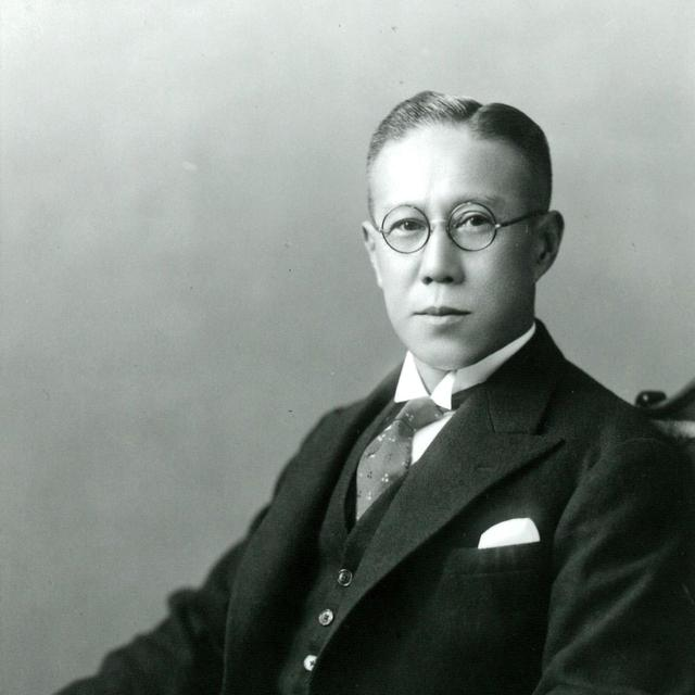 画像: 川奈にゴルフの理想郷を描き、ハイカラ男爵と呼ばれた大倉喜七郎