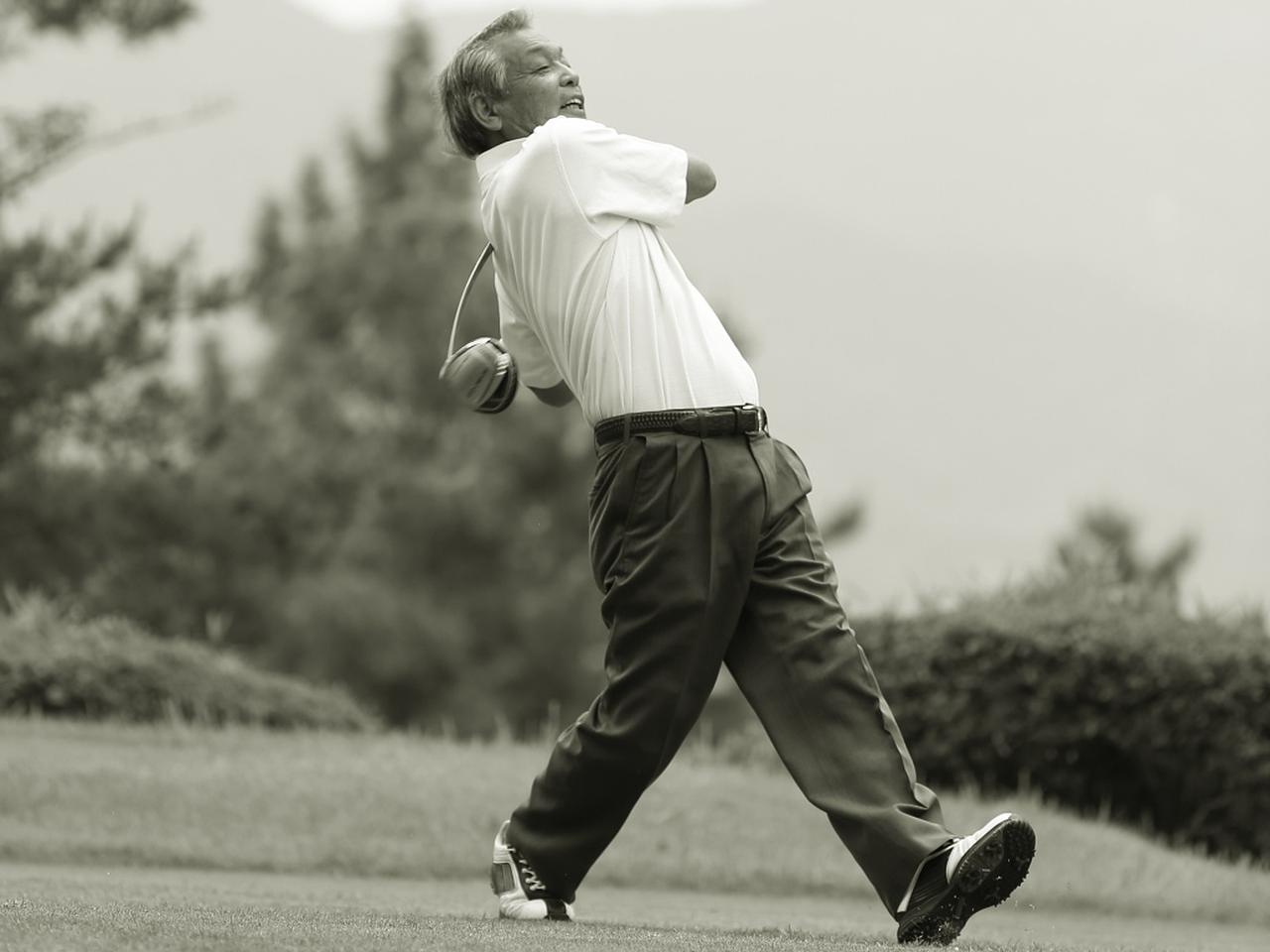 画像: 【通勤GD】高松志門・奥田靖己の一行レッスンVol.13「あ!  言うたらあかん」ゴルフダイジェストWEB