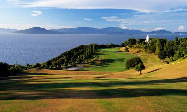 画像: 【瀬戸内海・名コース】GWに行く。「志度CC」「JFE瀬戸内海」「小豆島シーサイド」そして島巡り。贅沢5日間 - ゴルフへ行こうWEB by ゴルフダイジェスト