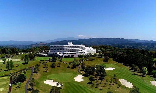 画像: インターナショナルゴルフリゾート京セラ