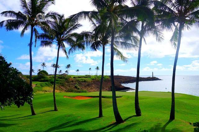画像: リゾートの優雅さと、断崖の荒々しさが調和したジャック・二クラスならではの設計