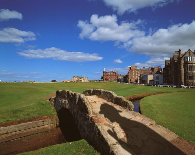 画像: 【英国・セントアンドリュース】探偵シャーロック・ホームズが「ゴルフの聖地」に隠された謎を解く!(パート1) - ゴルフへ行こうWEB by ゴルフダイジェスト