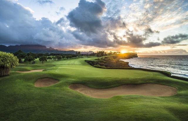 画像: 【ハワイ・カウアイ島】大自然が残る神秘の島。「ポイプエリア」「リフェエリア」で過ごす5日間 2ラウンド - ゴルフへ行こうWEB by ゴルフダイジェスト
