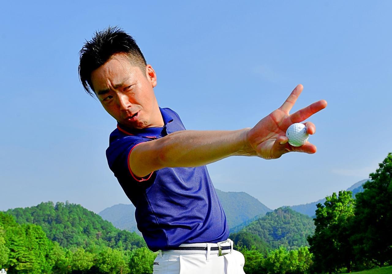 画像: 【宮古島・合宿】3日間で飛距離UP。武市悦宏プロに「ぶっ飛び打法」を教わろう! 1名様から参加可 - ゴルフへ行こうWEB by ゴルフダイジェスト