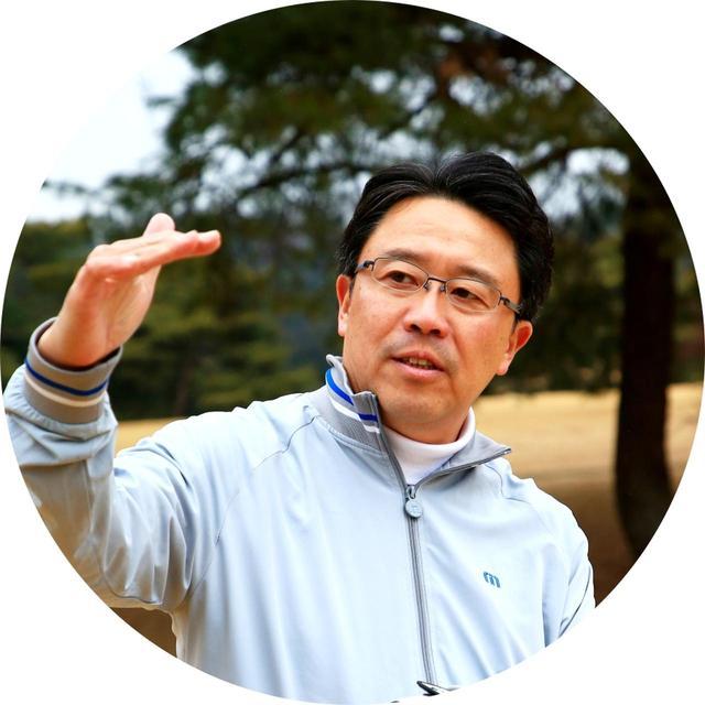 画像: 【解説/永井延宏プロ 論理的なレッスンに定評があり、新旧クラブの造詣も深い。 2006年GDレッスン・オブ・ザ・イヤー受賞