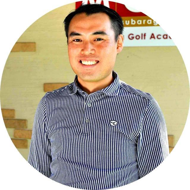 画像: 【教わる人/南波郁馬さん】 35歳/ゴルフ歴3年/平均スコア105