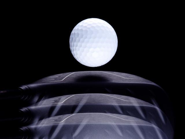 画像: 【ギア分析】ドライバー選びは「重心選び」。M5・M6・エピック・G410の6機種を重心チェック試打 - ゴルフへ行こうWEB by ゴルフダイジェスト