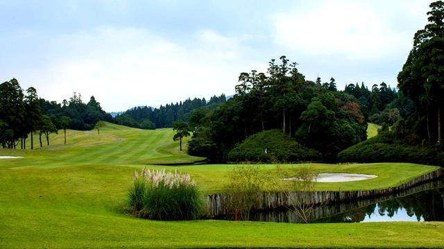 画像: 宮崎レイクサイドゴルフ倶楽部