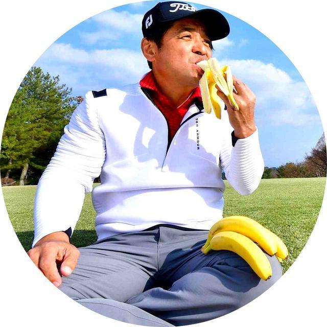 画像: バナナを喰らってスライス退治といきますか(笑)