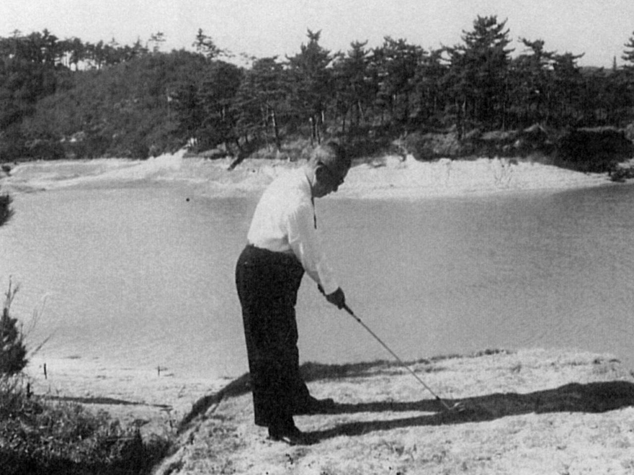 Images : 2番目の画像 - 宇部72CCの昔 - ゴルフへ行こうWEB by ゴルフダイジェスト