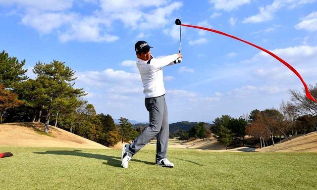 画像: 【スウィング】フェードの達人・伊澤利光が教える「最新ドライバー」フェードの打ち方 - ゴルフへ行こうWEB by ゴルフダイジェスト