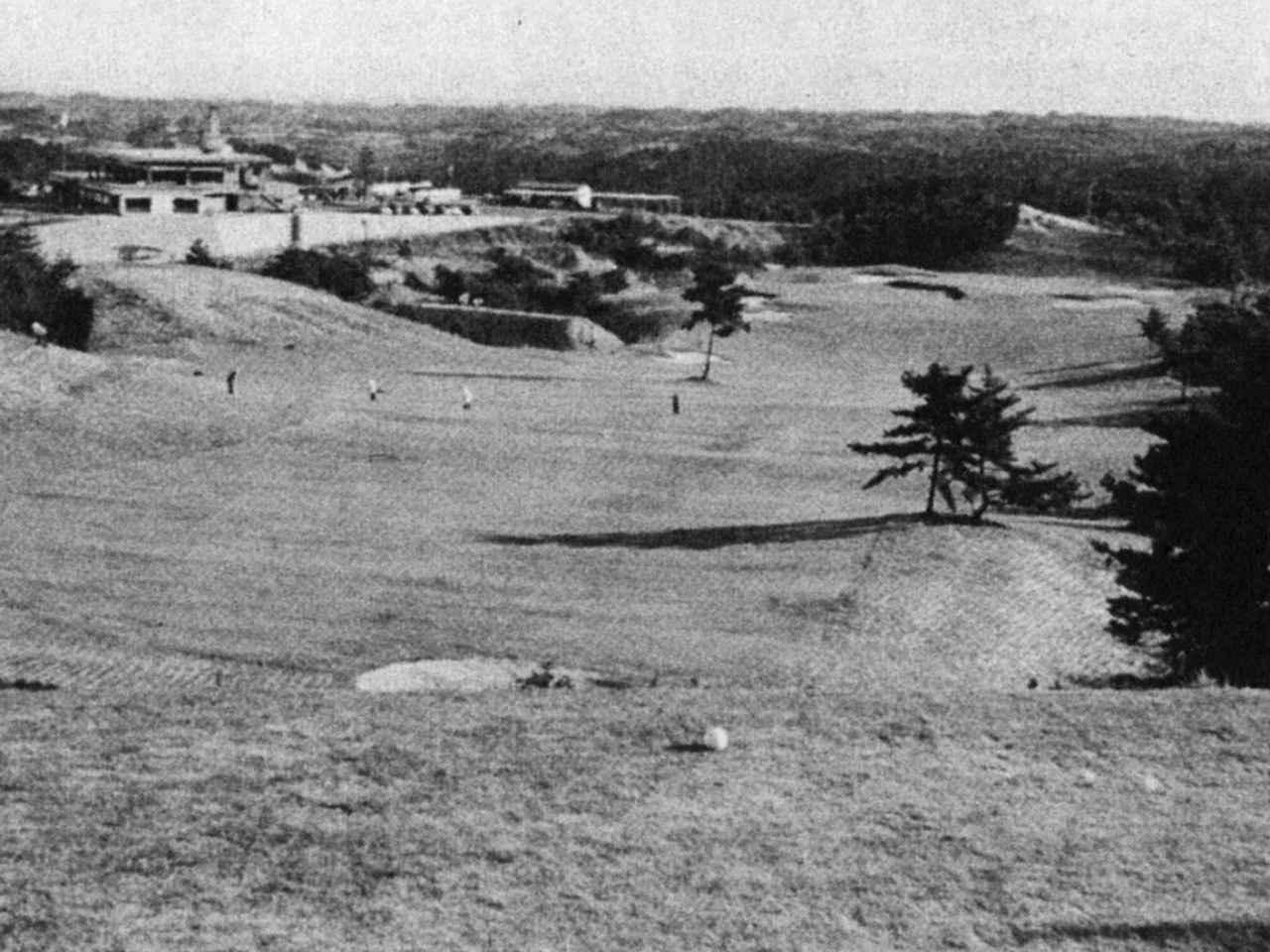 Images : 1番目の画像 - 宇部72CCの昔 - ゴルフへ行こうWEB by ゴルフダイジェスト