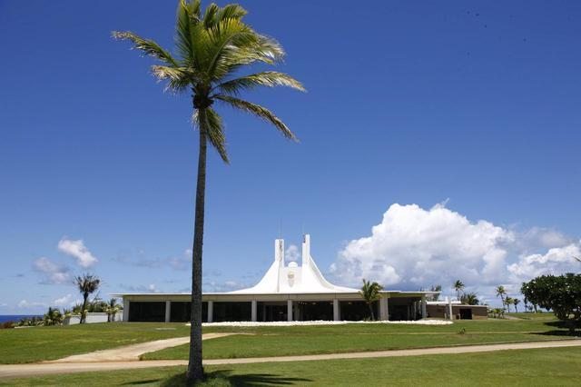 画像: クラブハウスの設計は黒川紀章