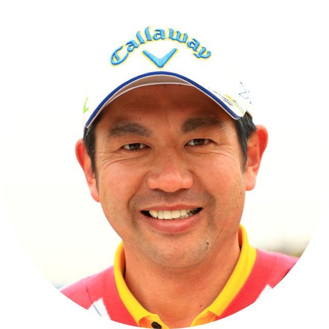 画像: 【解説/米田貴プロ】 よねだたかし。1977年生まれ。江連忠ゴルフアカデミーのメインコーチとして多くのアマチュアを教える。連載「新モダンゴルフ」のヨネでもおなじみ