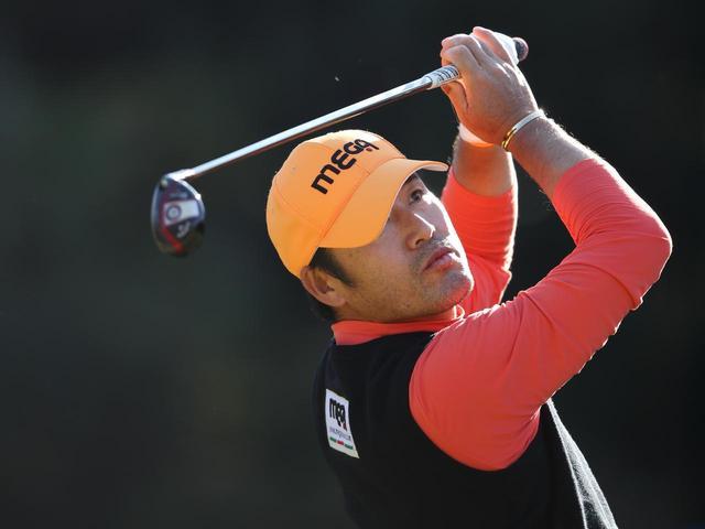 画像: 【チェ・ホソン】振るたびに球を操る意識を感じる。「1本脚フィニッシュ」に詰まっているゴルフの神髄 - ゴルフへ行こうWEB by ゴルフダイジェスト
