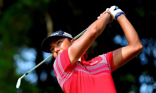 画像: 【出水田大二郎】3I~5Iはポケキャビ、6Iからキャビティ。1Wもやさしく「スリクソンZ785」にスイッチ - ゴルフへ行こうWEB by ゴルフダイジェスト