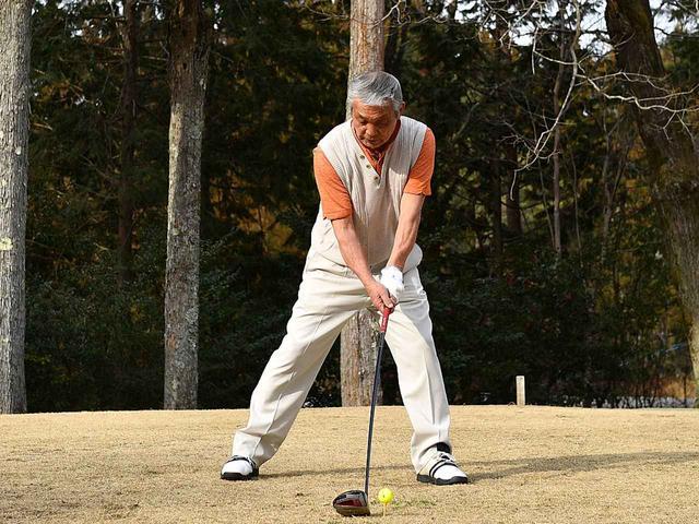 画像1: 【通勤GD】高松志門・奥田靖己の一行レッスンVol.16「左手を消せ」ゴルフダイジェストWEB