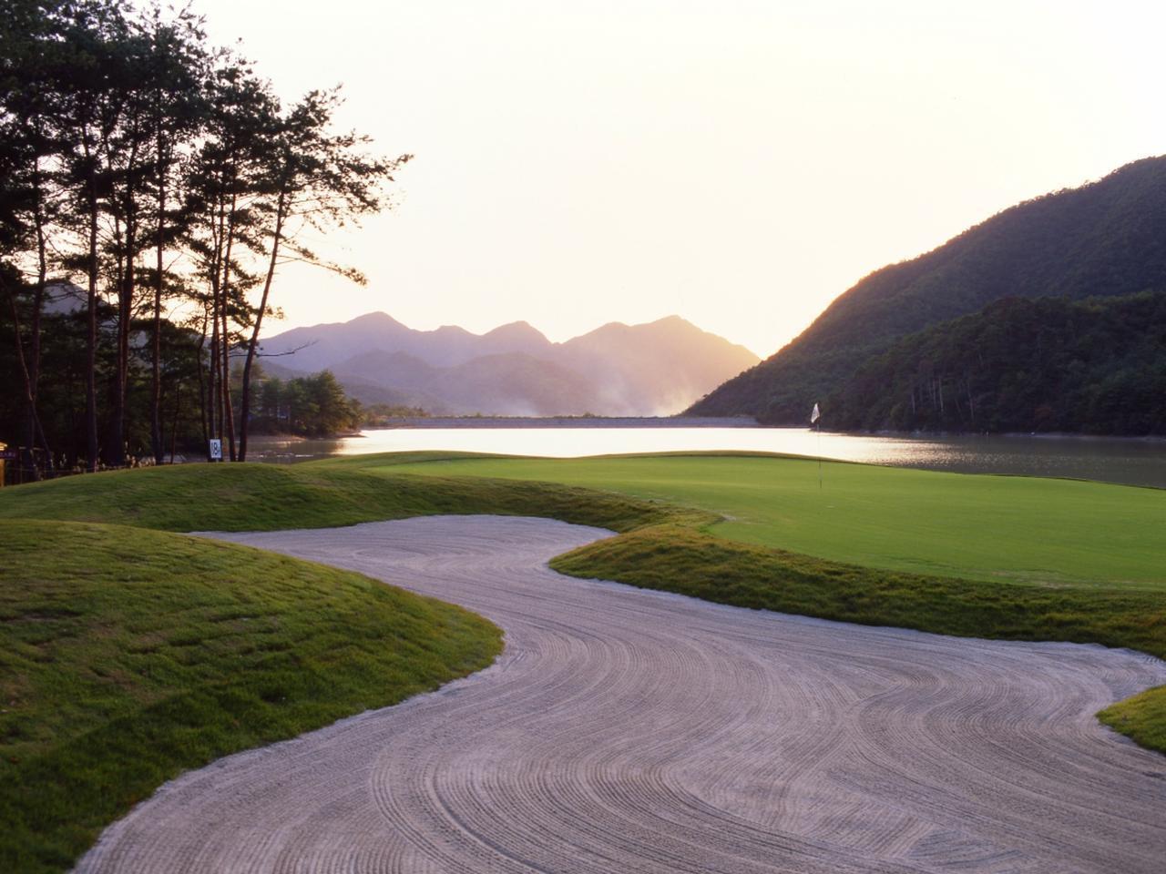 画像: パインレークゴルフクラブ(兵庫県/開場1984年)