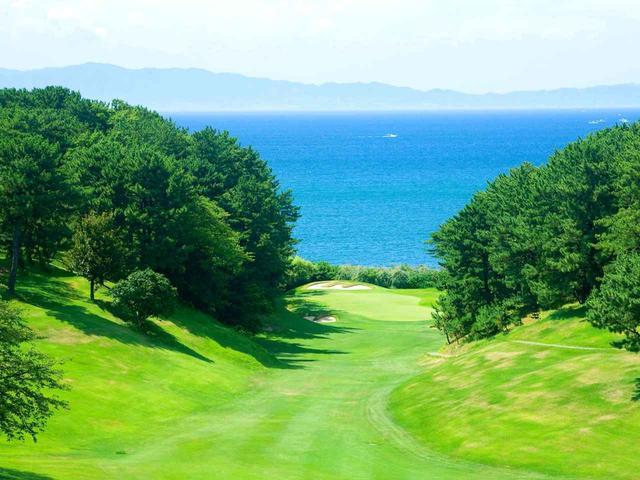 画像: 大阪ゴルフクラブ