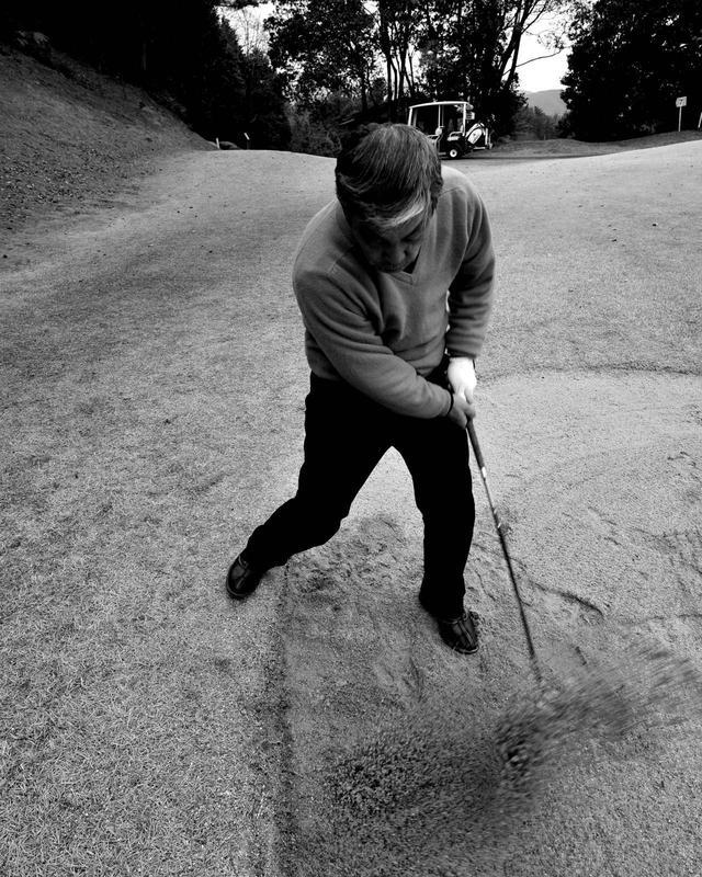 画像3: 【通勤GD】高松志門・奥田靖己の一行レッスンVol.18「非常事態に何しとんねん」ゴルフダイジェストWEB