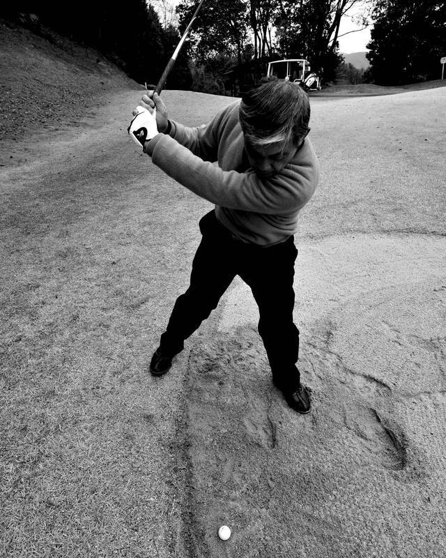画像1: 【通勤GD】高松志門・奥田靖己の一行レッスンVol.18「非常事態に何しとんねん」ゴルフダイジェストWEB