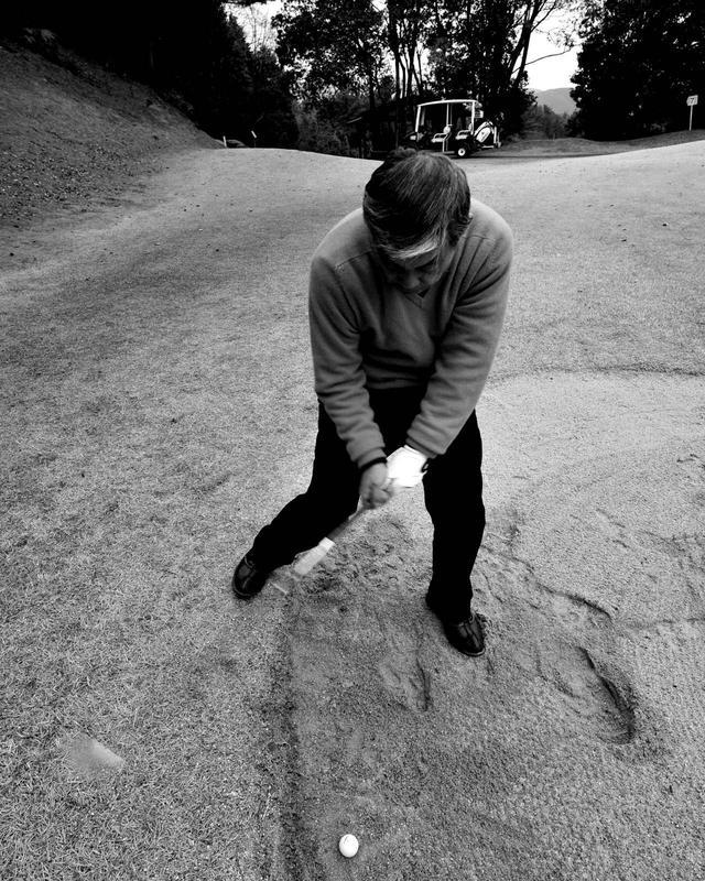 画像2: 【通勤GD】高松志門・奥田靖己の一行レッスンVol.18「非常事態に何しとんねん」ゴルフダイジェストWEB