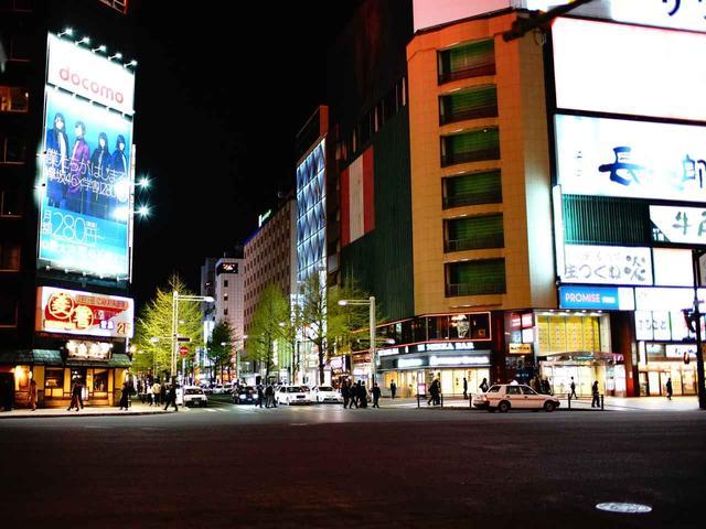 画像: 札幌すすきのは新鮮な美味しいモノの宝庫