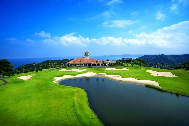 画像: 【午後スルー/千葉県】ゆっくり起きてお昼スタート。ターフコンディションと価格も魅力なコースを厳選 - ゴルフへ行こうWEB by ゴルフダイジェスト