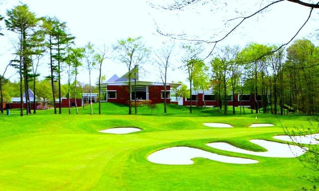 画像: 【北海道・桂ゴルフ倶楽部】上級者もアベレージも楽しめるコースとは何か? R・T・ジョーンズJrの解答 - ゴルフへ行こうWEB by ゴルフダイジェスト