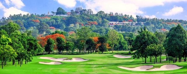 画像: 【タイ・パタヤ】タイ国際航空 タイ政府観光庁主催ゴルフコンペに出よう! サイアムCC開催 5日間2プレー - ゴルフへ行こうWEB by ゴルフダイジェスト