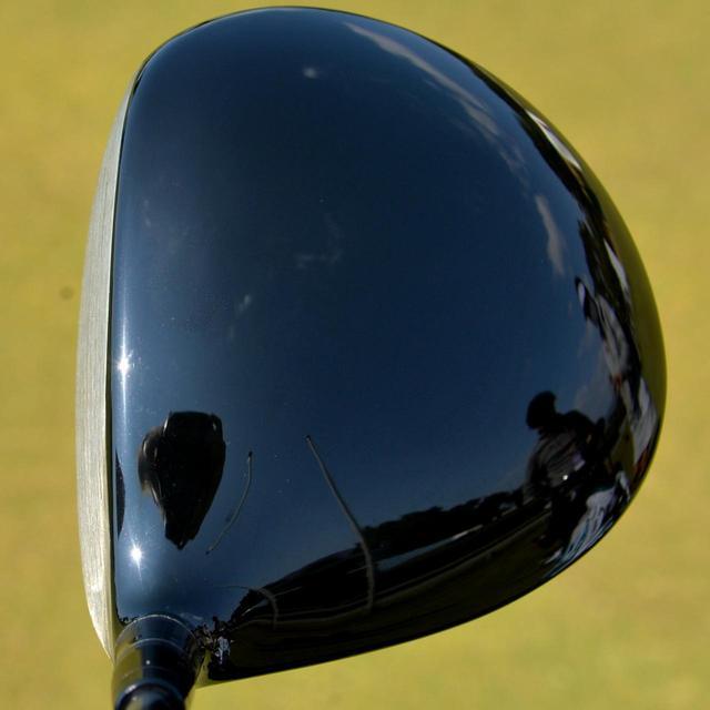 画像: 安定感重視で大きめヘッドの「RMXプロトタイプ01」にチェンジ