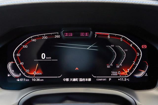 画像: 新世代のデザインに最新の運転支援システム