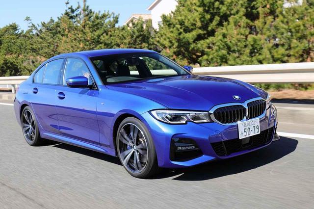 画像2: BMW 330i Mスポーツ 主要諸元