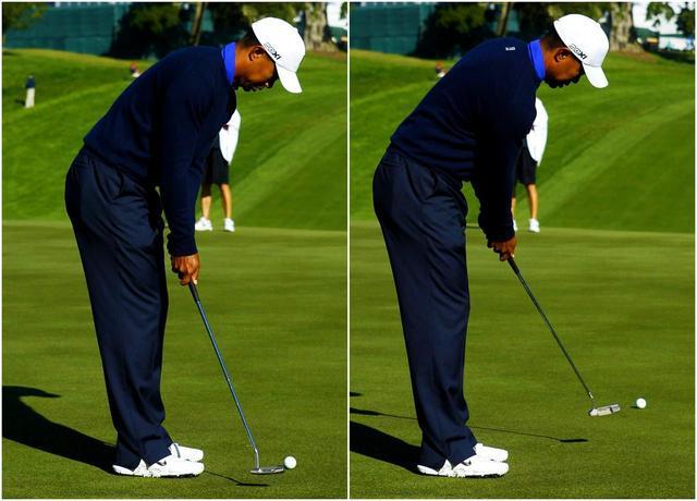 画像: 【パット】「入るストロークはインサイドtoアッパー」タイガーの元パッティングコーチが特別レッスン! - ゴルフへ行こうWEB by ゴルフダイジェスト