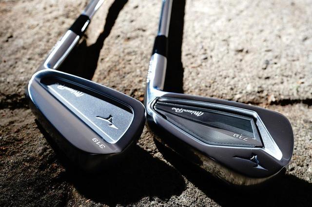 画像: 【アイアン】ミズノプロ319と719は、ゴルファーのビッグデータ分析から生まれた! - ゴルフへ行こうWEB by ゴルフダイジェスト