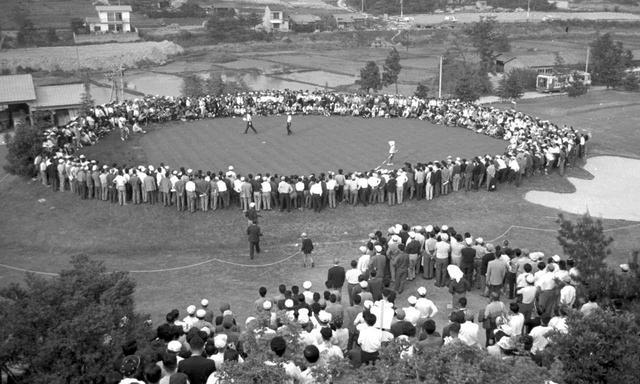 画像: 【ゴルフ場クイズ】男子プロツアーを開催する「トーナメントコース」に関する2問。ゴルフ場検定 - ゴルフへ行こうWEB by ゴルフダイジェスト