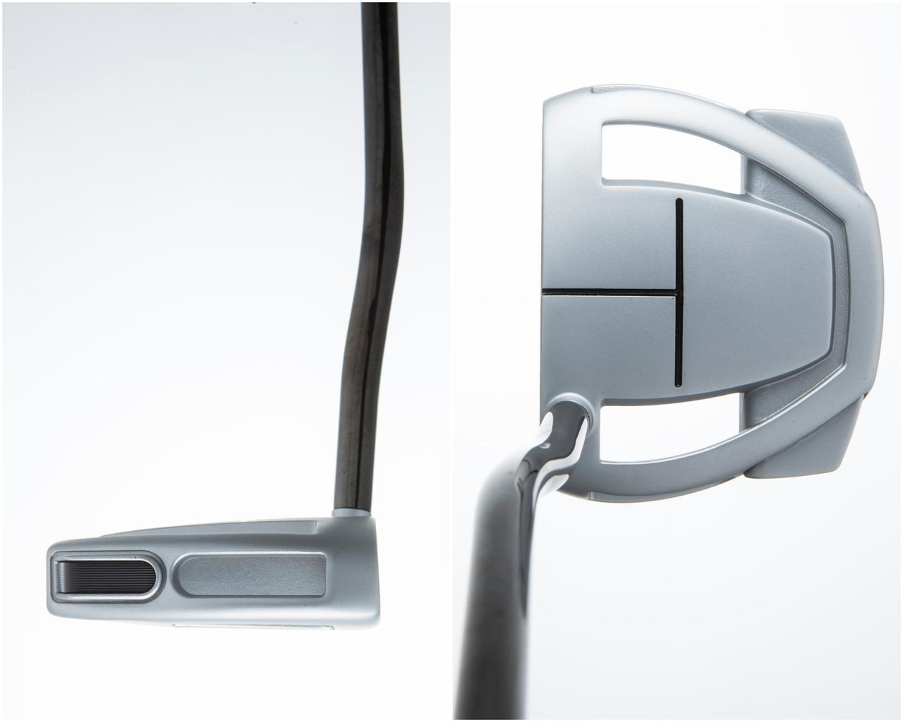 画像2: 「利き目が左」はオフセット、「利き目が右」はストレートネックが合う