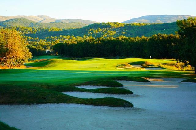画像: 【フランス・テールブランシュ】覚えていますか?「南仏プロヴァンスの12か月」。その土地で出合った輝く36ホール - ゴルフへ行こうWEB by ゴルフダイジェスト