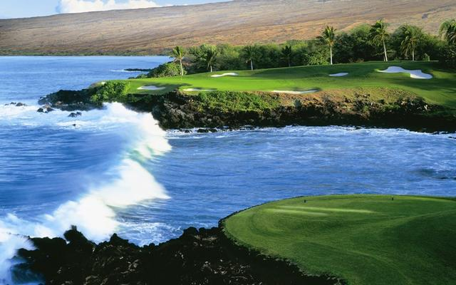 画像: 開場は1964年、ハワイ島の老舗コース「マウナケアゴルフリゾート」18H・7114Y・P72