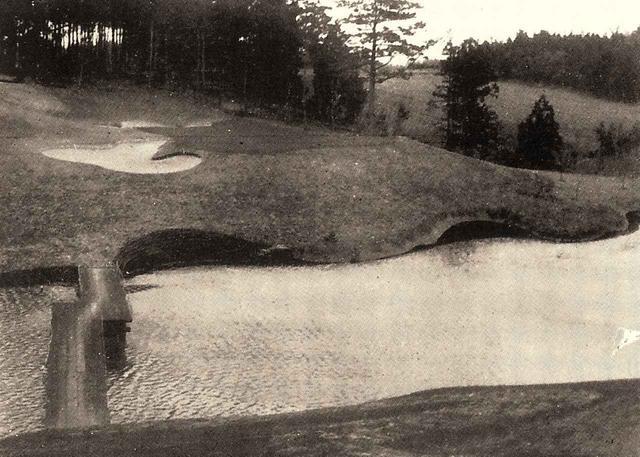 画像: 武蔵野CCの六実コースと藤ヶ谷コースは、それぞれ大谷光明と赤星六郎の設計デビュー作でもあった(PHOTO/JGA70年史)