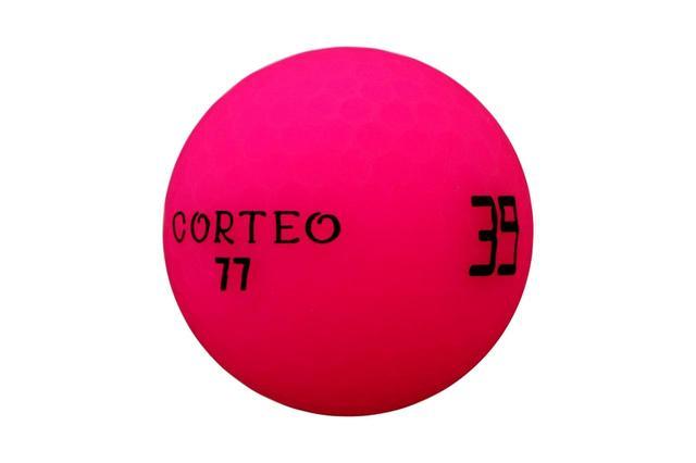 画像: 通常よりも約6グラム軽量「コルテオライト 39」(ムジーク)