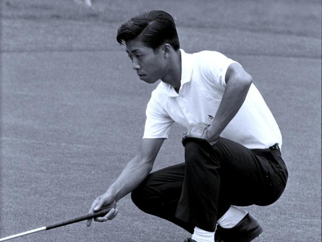 画像: 中部銀次郎(1942~2001)